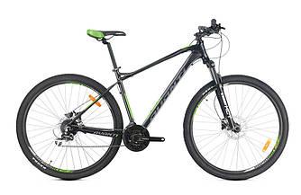"Велосипед 27.5 Avanti Canyon гидравл., 17"""