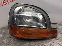 Фара передняя правая, оптика Renault Kangoo 99 R