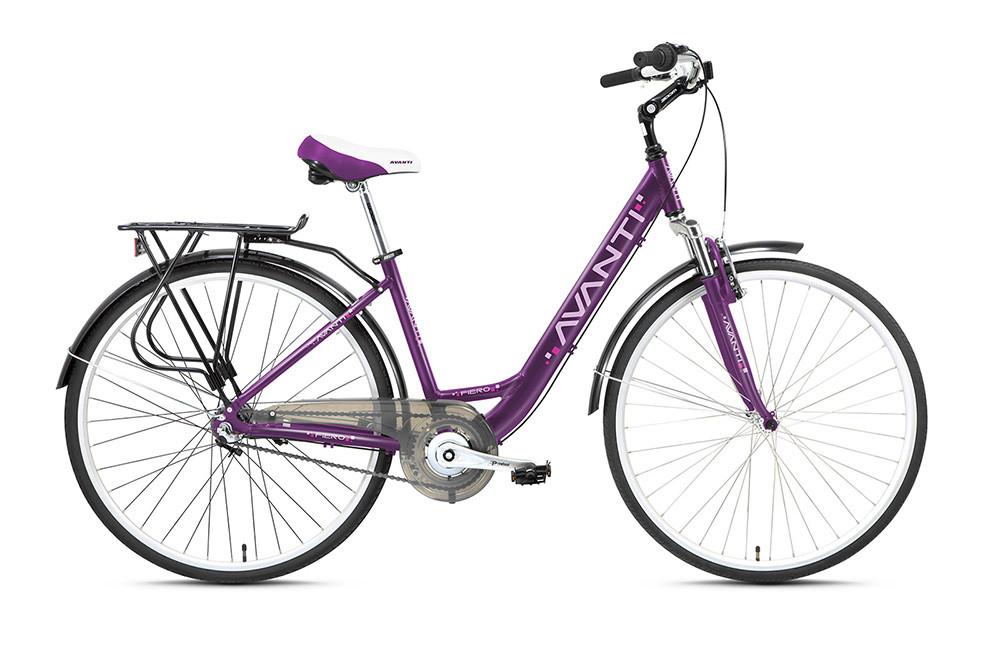 Велосипед 26 Avanti Fiero Nexus 3 spd