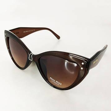 Окуляри сонцезахисні. Модель: 29842 (SV)