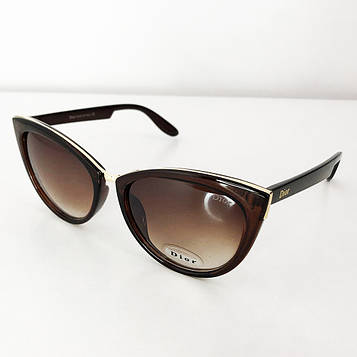 Окуляри сонцезахисні. Модель: 93575 (SV)