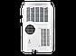 Мобільний кондиціонер Ballu BPHS-13H Platinum Comfort підлоговий пересувний клас А до 30 м2, фото 3