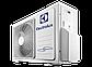Кондиціонер Electrolux з безкоштовною доставкою EACS/I-09HVI/N8_19Y Viking Super DC Іnverter R32 тепловий насос, фото 3