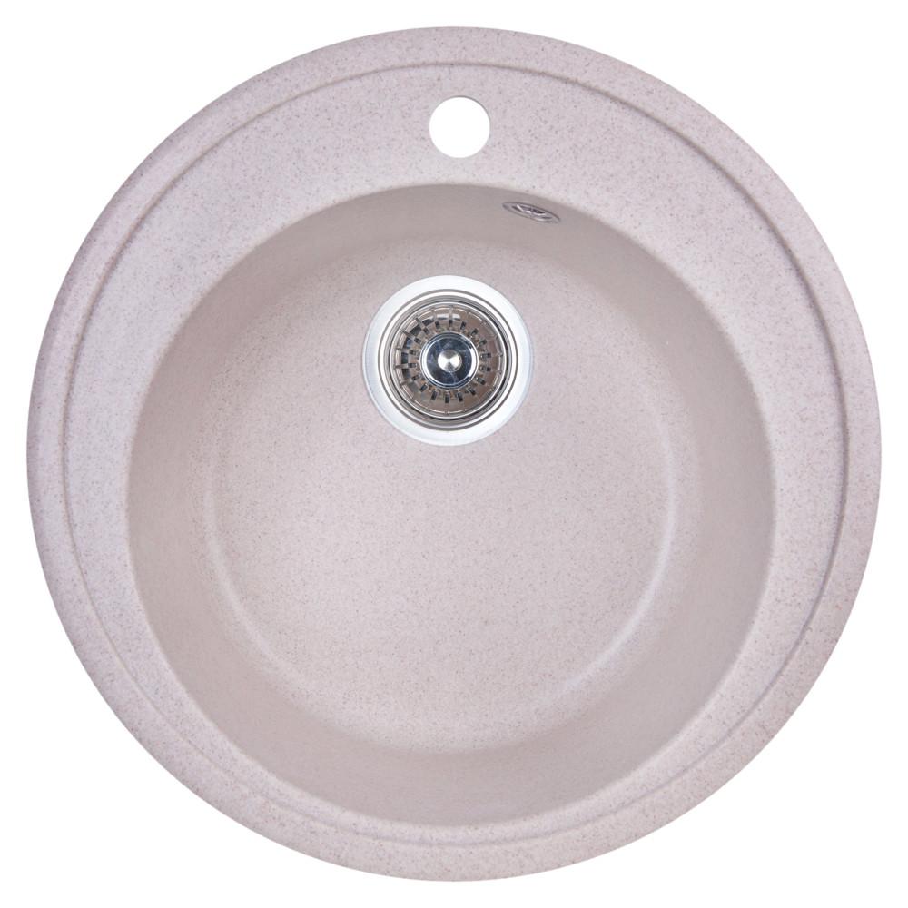 Кухонна мийка Cosh D51 kolor 800 (COSHD51K800)