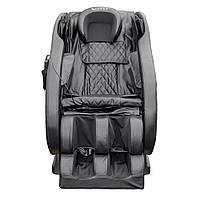 Масажне крісло ZENET ZET-1288 Black 20 програм, фото 5