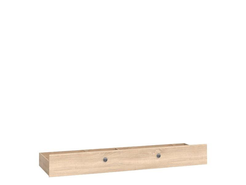 Ящик подкроватный SZU Nepo BRW дуб сонома