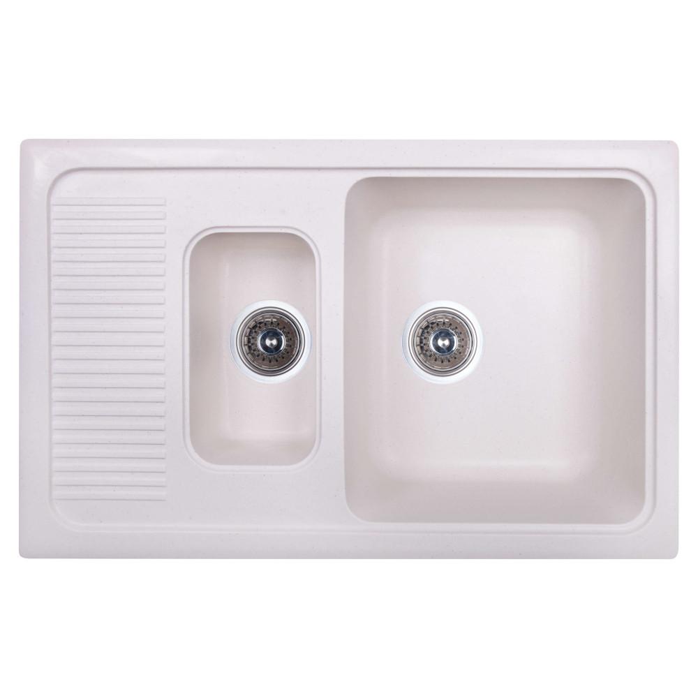 Кухонна мийка Cosh 7749 kolor 203 (COSH7749K203)