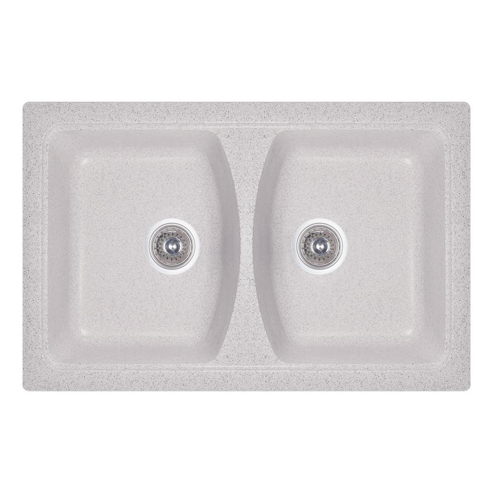 Кухонна мийка Cosh 7950 kolor 210 (COSH7950K210)