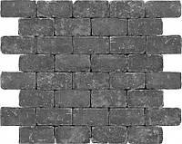 Камень «Винтаж» 200х100 графит
