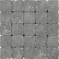 Камень «Винтаж» 150х150 серый