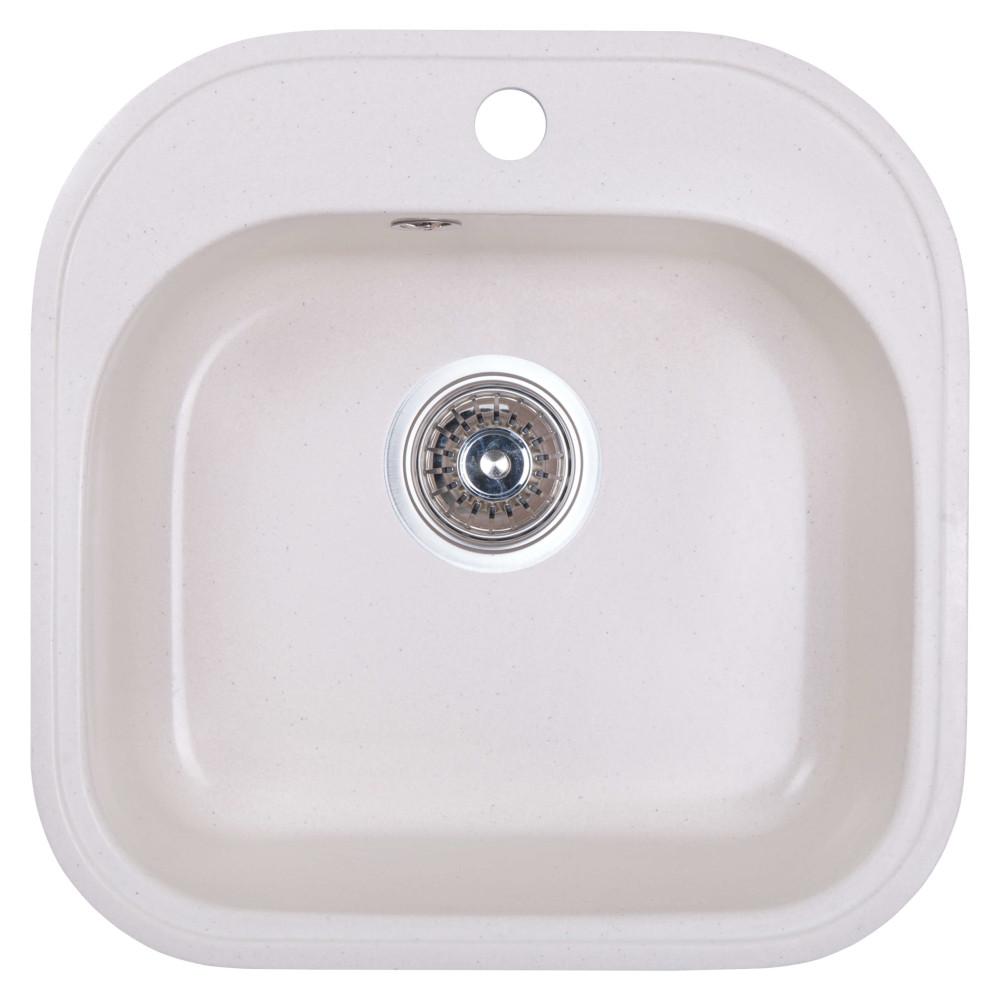 Кухонна мийка Cosh 4849 kolor 203 (COSH4849K203)