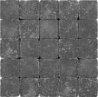 Камень «Винтаж» 150х150 графит
