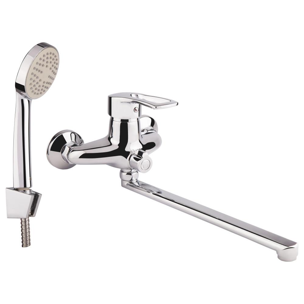 Змішувач для ванни GF (CRM)S-04-005N