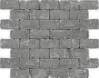 Камень «Винтаж» 200х100 серый