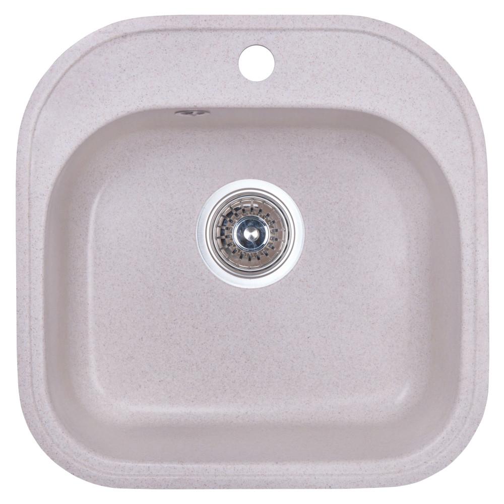 Кухонна мийка Fosto 4849 SGA-800 (FOS4849SGA800)