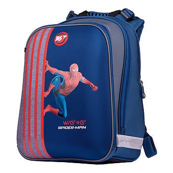 Школьный рюкзак ортопедический Человек Паук для 1-4 класса YES H-12 Marvel.Spider-man (557855)(H-12)