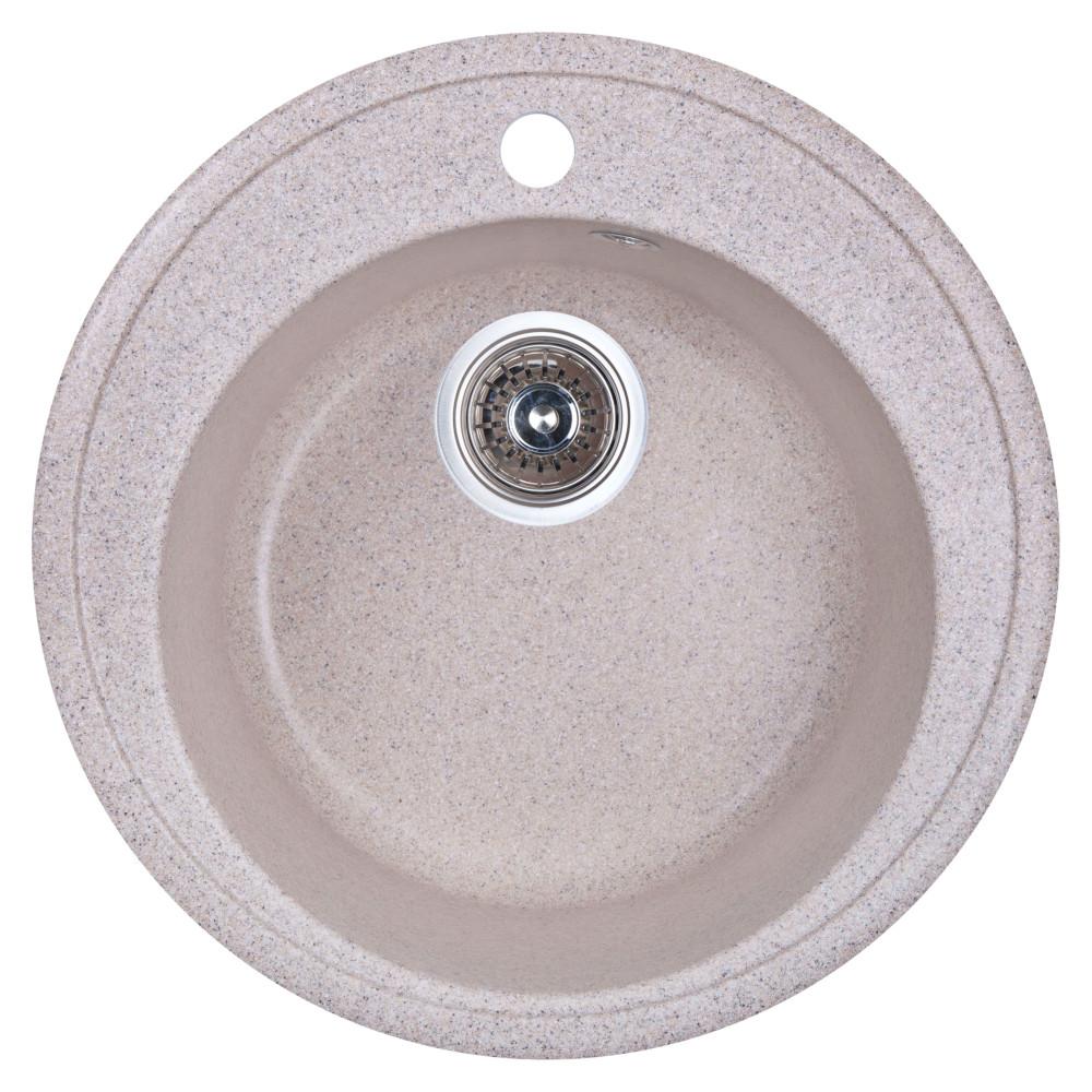 Кухонна мийка Cosh D51 kolor 300 (COSHD51K300)