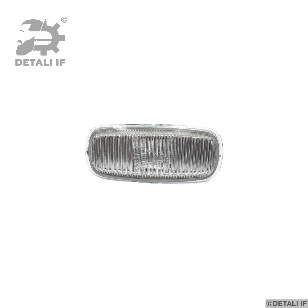Повторювач повороту Audi A8 4B0949127