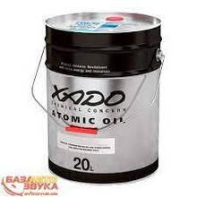 Масло XADO 2T FC (синтетика) 20л XA 28516