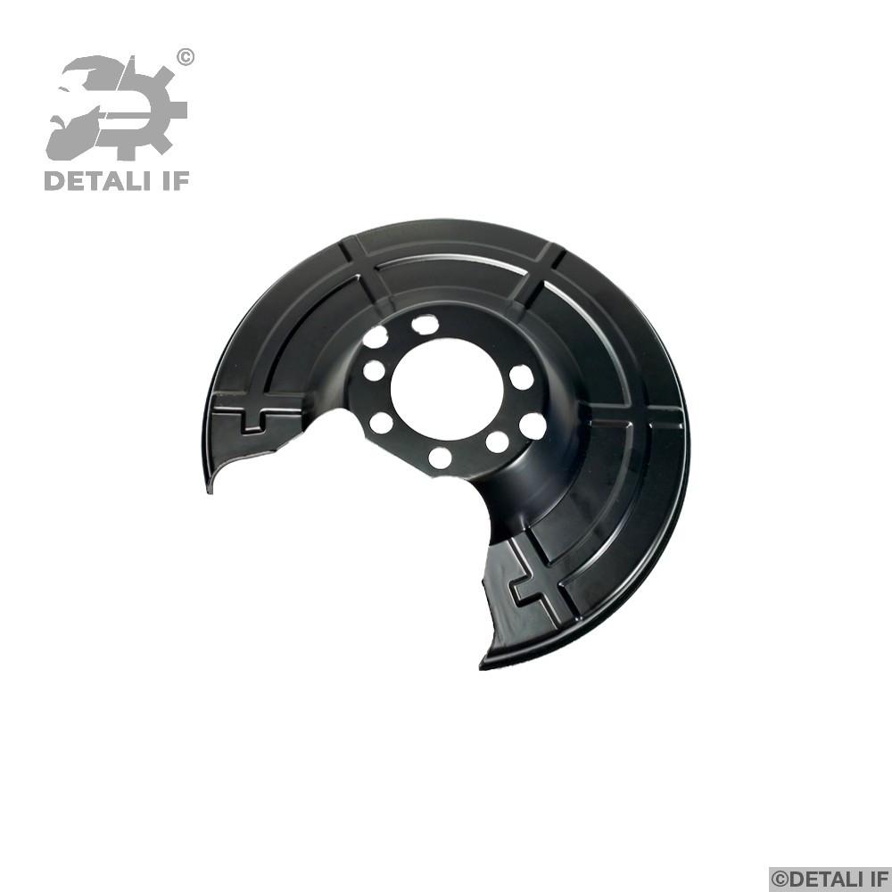 Защита заднего тормозного диска Astra G Opel 546435 90498290
