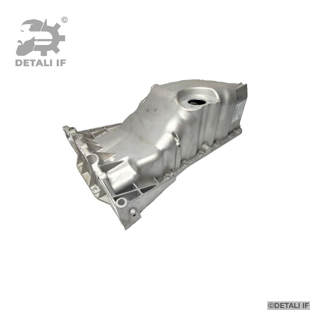 Піддон двигуна Audi A4 B5 1.8 t 06B103601P 06B103601CA 06B103603P під датчик