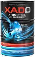 Масло XADO 2T FC (синтетика) 200л XA 20716
