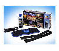 Революционный массажер - миостимулятор Ab Gymnic для тренировки мышц пресса, рук и ног