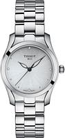 Жіночі Годинники Tissot T-LADY T112.210.11.036.00 Quartz 30m