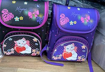 Рюкзак для дівчат гарний та вмісткий от 6 лет