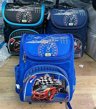 Рюкзак для хлопчиків гарний та вмісткий от 6 лет