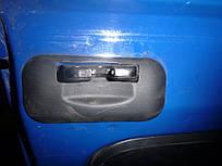 Замок верх. двери задка Peugeot Partner 02-08 (Пежо Партнер), 8726 C8