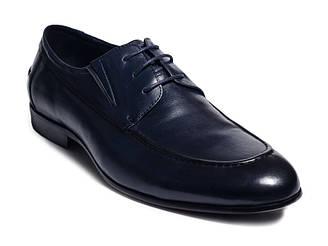 Туфли CLEMENTO 22-A240-B4-SW4 44 Темно-синие 22-A240-B4-SW4-44, КОД: 897912