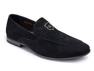 Туфли COSOTTINNI D778N-120-18 43 Черные, КОД: 1917657