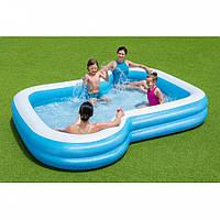 Надувной бассейн  Bestway  54321