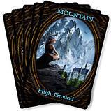 Mystic Wanderer Oracle Cards (Оракул Таємничого Мандрівника), фото 2