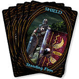 Mystic Wanderer Oracle Cards (Оракул Таємничого Мандрівника), фото 3