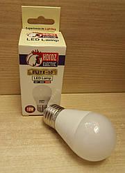 Світлодіодна лампа Horoz Electric ELITE-10 10W E27 G45 куля