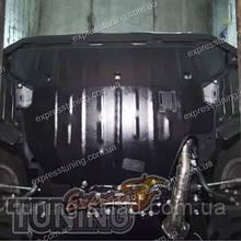 Захист двигуна Subaru Forester 5 замість пильника (захист картера Субару Форестер 5)