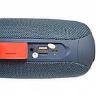 ОПТ Портативная Bluetooth колонка Hopestar P20 5W*2 с подсветкой Bluetooth-динамик usb power bank hands-free, фото 7