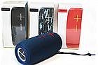 ОПТ Портативная Bluetooth колонка Hopestar P20 5W*2 с подсветкой Bluetooth-динамик usb power bank hands-free, фото 8