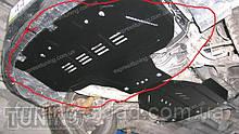 Захист двигуна Субару Легасі 4 (сталева захист піддону картера Subaru Legacy 4)