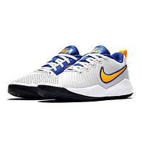 Кроссовки Nike 36,5 и 38р. оригинал, кожа, серые, найк