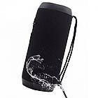 ОПТ Портативная Bluetooth колонка Hopestar P20 5W*2 с подсветкой Bluetooth-динамик usb power bank hands-free, фото 10