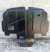Захист двигуна Субару Трибека замість пильника (сталева захист піддону картера Subaru Tribeca)