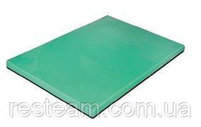 """470312 Дошка обробна зелена 1/2, 325*265*12 мм, серія """"Resto line"""""""