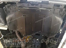 Захист двигуна Subaru XV (захист картера Субару XV)