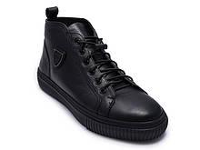 Ботинки KADAR 42 Черные 3676644-42, КОД: 1289692