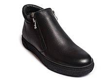 Ботинки KADAR 3619958-1 40 Черные, КОД: 1388457