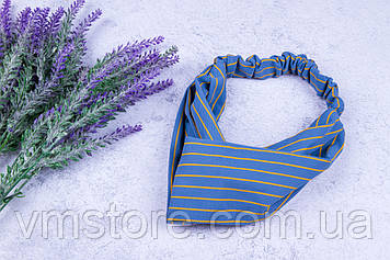 Повязка для волос, повязка чалма, повязка тюрбан