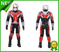 Детская игровая фигурка супергерой Человек-Муравей Марвел Ant-Man Avengers Marvel игрушка для детей Gold